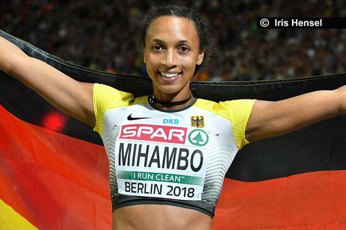 Leichtathletik-Europameisterschaften 2018 in Berlin