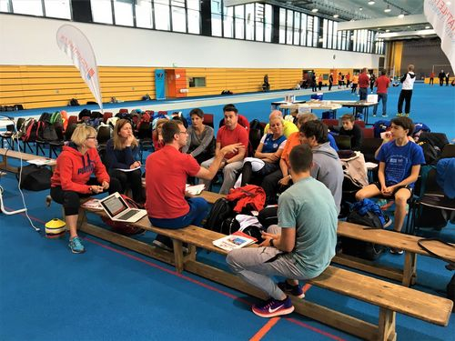 1. WLV Kongress Jugend & Förderung: Neues Fortbildungsformat für 75 Trainer/innen
