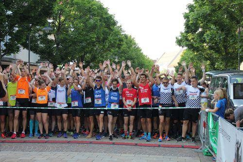 BW-Running findet statt!