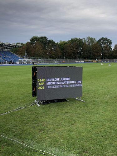 Ausblick: Deutsche Jugendmeisterschaften in Heilbronn