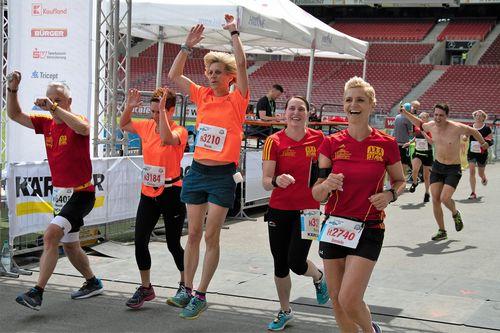 25. Stuttgart-Lauf am 23./24. Juni 2018 (Foto: Jürgen Scholz)