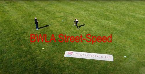 Street-Speed-Challenge der Leichtathletik Baden-Württemberg startet durch