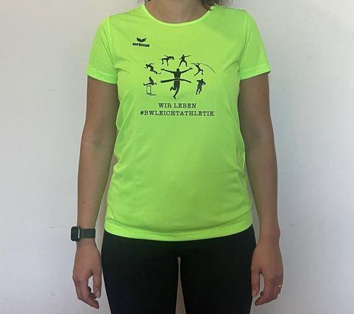 Das neue BW-Shirt 2021 ist da!