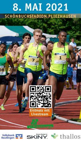 Von Pliezhausen nach Tokio: Das Läufermeeting 2021