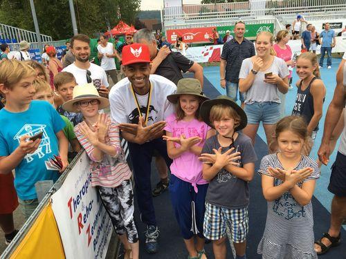 """Jetzt anmelden: """"Kinder- und Jugendtag im Rahmen des Internationalen Hochsprungmeetings in Eberstadt"""""""
