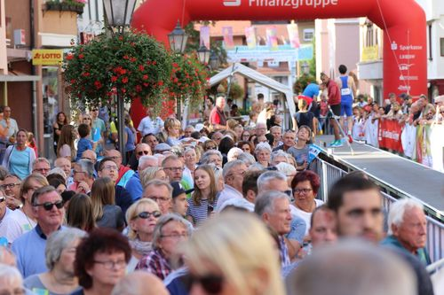 6. Internationales Stabhochsprungmeeting am 8. September 2018 in Geislingen/Steige