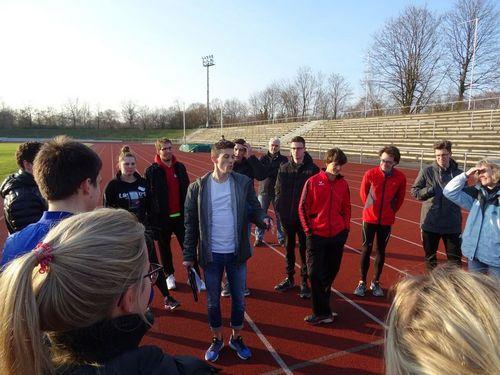 WLV-Jungkampfrichter-Intiative startet in die zweite Runde