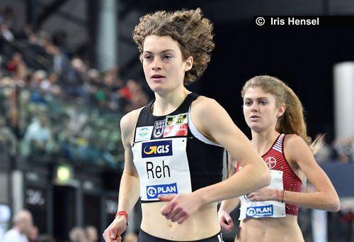 DLV nominiert 31 Athleten für die Hallen-EM