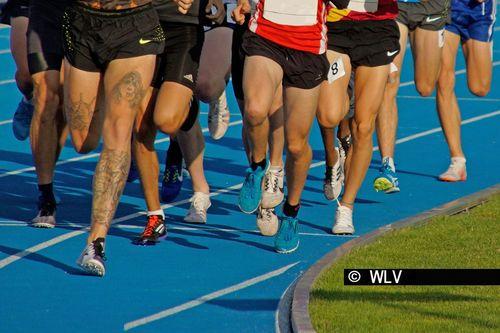 Schutzkonzept Leichtathletik-Wettkämpfe: Update verfügbar