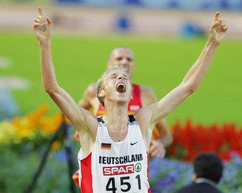 Teilnehmerrekord beim 4. Laufkongress