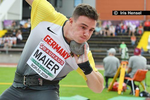 Kader 2020 der Leichtathletik Baden-Württemberg