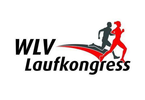 Sabrina Mockenhaupt und Jan Fitschen beim 4. WLV-Laufkongress
