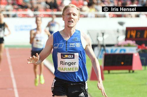 Richard Ringer (VfB LC Friedrichshafen)