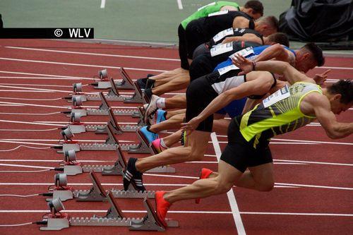 Leichtathletik-Welt blickt am Wochenende nach Braunschweig