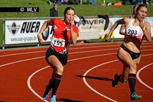 Baden-Württ. Mehrkampfmeisterschaften der Jugend U20 am 3./4. Oktober 2020 in Weingarten
