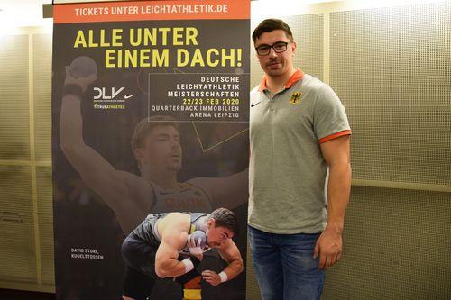 Deutschlands Top-Athleten nehmen in Leipzig Kurs auf Olympia