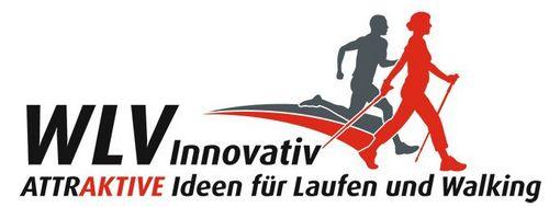 Erstmals WLV-Innovationsprämien für neue  Ideen und Projekte zum Laufen, Walking, Nordic Walking