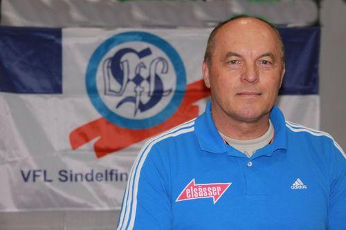 Sindelfinger Urgestein Karl-Jörg Kerl mit 65 verstorben
