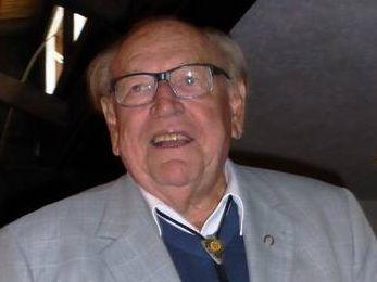 Die Leichtathletik Baden-Württemberg trauert um Hans Motzenbäcker