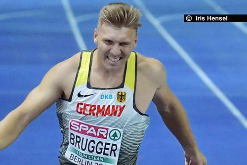 Mathias Brugger fährt mit der besten Meldeleistung zu den Deutschen Hallen-Mehrkampfmeisterschaften nach Halle