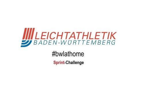 #bwlathome – Sprint-Challenge