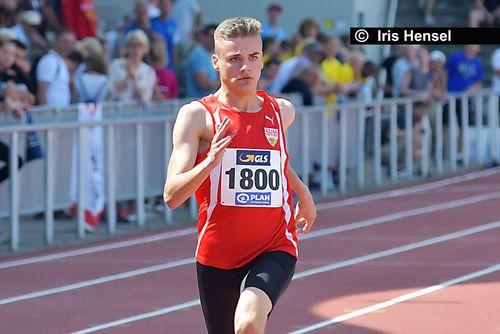 Deutsche Jugendmeisterschaften 2018 in Rostock