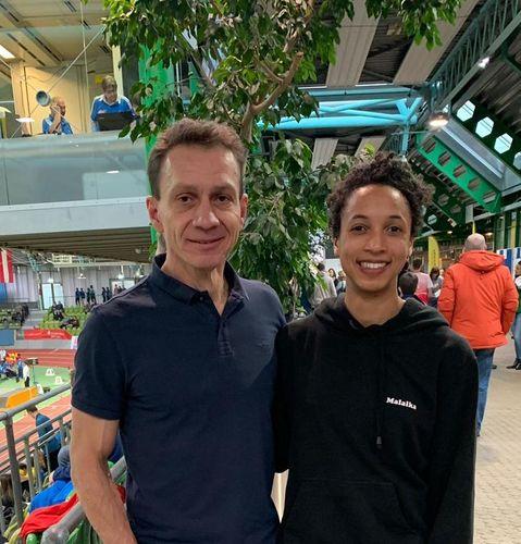 Ralf Weber und Dr. Stephan Munz begeistern beim Sprung-Kongress