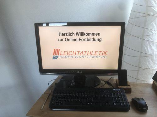 Die WLV Online-Fortbildungen gehen auch 2021 weiter