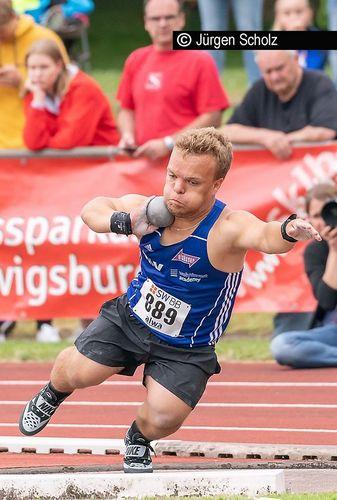 Sportfest an Himmelfahrt in Bönnigheim, 10. Mai 2018
