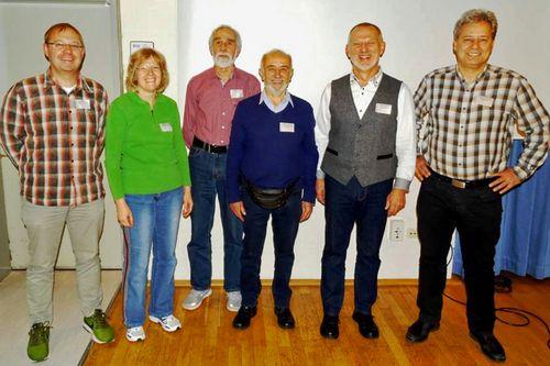 Gemeinsame BLV und WLV Kariwarte-Tagung