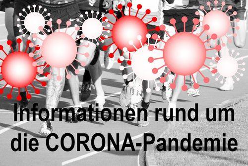Neue Corona-Verordnung: Schutzkonzept Leichtathletik aktualisiert