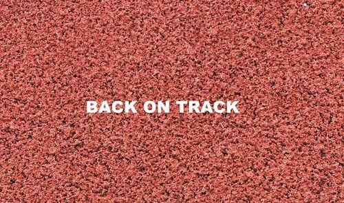 Back on Track – Erste Stadioneinheiten nach Lockdown