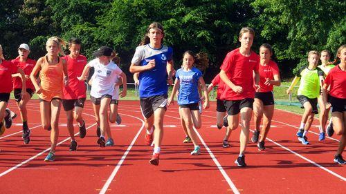Anmeldung für U14-Camps startet