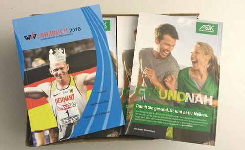 WLV-Jahrbuch 2018, jetzt erhältlich!