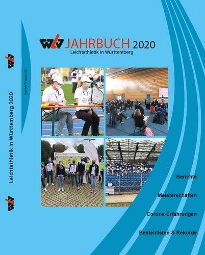 Jahrbuch 2020 - Restposten verfügbar