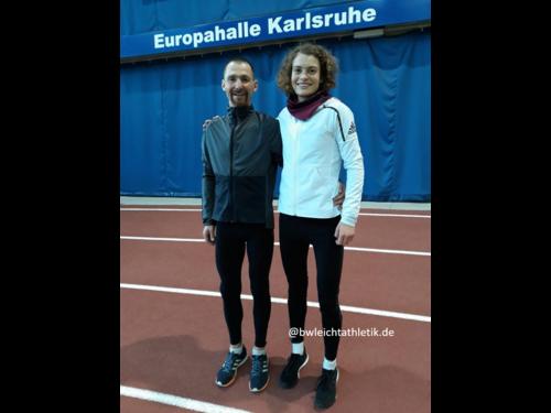 Hallen-DM: Alina Reh startet als Jahresschnellste – Konstanze Klosterhalfen Favoritin