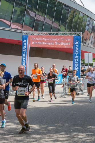 25. Stuttgart-Lauf am 23./24. Juni 2018 (Foto: asphoto)