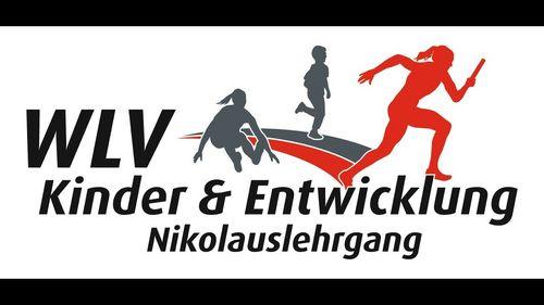 Video zum WLV Nikolauslehrgang Kinder & Entwicklung 2017
