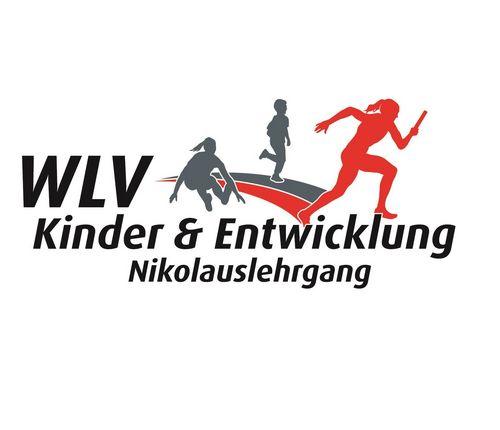 Das neue Logo für den Nikolauslehrgang Kinder & Entwicklung