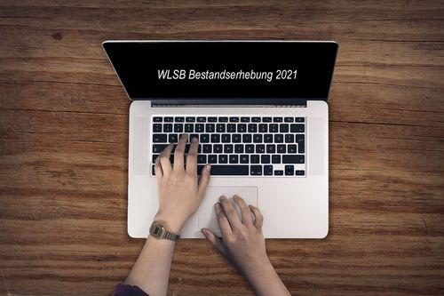 WLSB-Bestandserhebung - Eingabeschluss 31. Januar 2021
