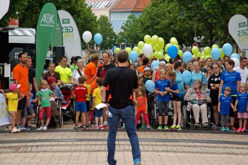 10. AOK Firmenlauf Balingen – das Jubiläum startet am 27. Juni!