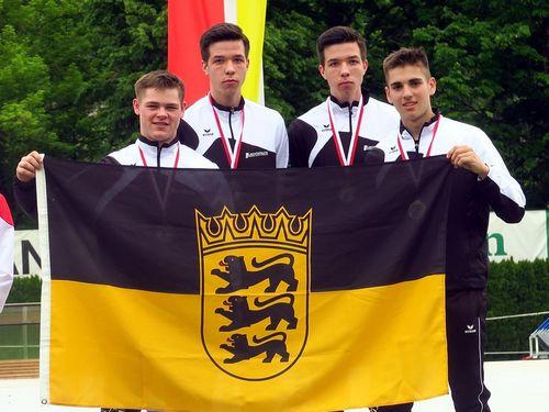 BW-Team besetzt in Brixen wieder das oberste Podest