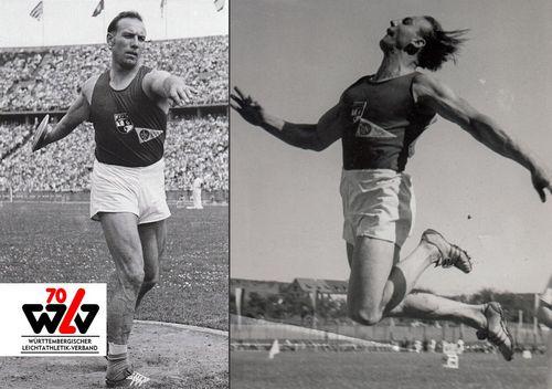 Drei WLV-Olympioniken, die für Schlagzeilen sorgten