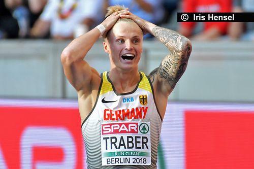 Marie-Laurence Jungfleisch und Gregor Traber sagen WM-Start ab