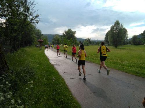 Lauf-/Walking-/Nordic WalkingTREFFs in Gruppen von bis zu 10 Personen im öffentlichen Raum wieder möglich!