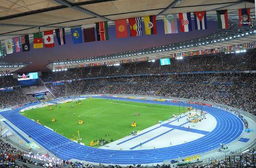 """Die Finals 2019"" in Berlin als nationaler Höhepunkt"