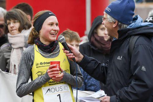 Drei DLV-Crossläufer starten in Stirling für Team Europa