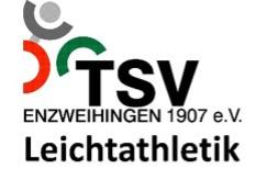 Der TSV Enzweihingen sucht zur Verstärkung für die Kinderleichtathletikgruppen U10 und U12